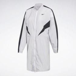 Женская куртка для тренировок SH Woven Jacket STEGRY Reebok FI6805