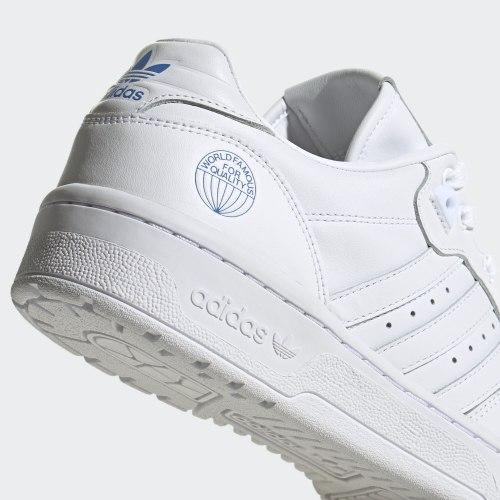 Мужские кроссовки RIVALRY LOW FTWWHT FTW Adidas FV4760