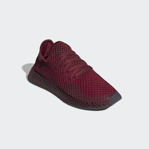 Мужские кроссовки DEERUPT RUNNER CBURGU CBU Adidas EE5681