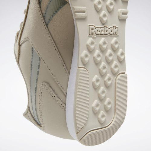 Мужские кроссовки REEBOK ROYAL GLIDE STUCCO GRN Reebok Classic EF7309