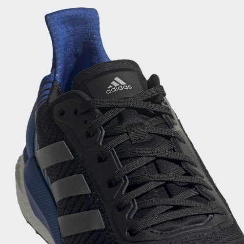 Мужские кроссовки для бега SOLAR GLIDE ST 19 M CBLACK|GRE Adidas F34098