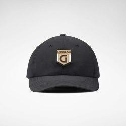 Кепка CL Gigi Hadid cap BLACK Reebok Classic FI2768