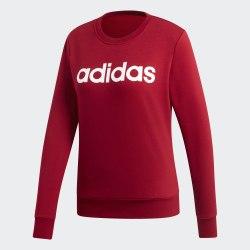 Женский реглан W E LIN SWEAT ACTMAR WHI Adidas EI0677