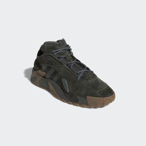 Кроссовки унисекс STREETBALL LEGEAR GUM Adidas EF6989