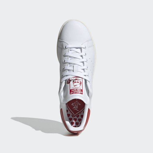 Мужские кроссовки STAN SMITH FTWWHT|FTW Adidas EH1736