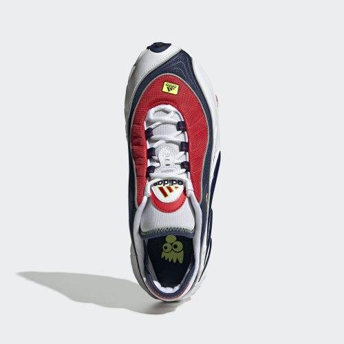 Мужские кроссовки FYW 98 FTWWHT|DKB Adidas FV3910