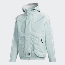 Мужская куртка BLCKROCK JACKET GRNTNT|GRE Adidas FM1407