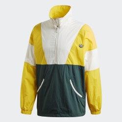 Мужская олимпийка TRACK TOP SUPYEL|CWH Adidas FM2202