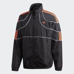 Мужская олимпийка O2K TT BLACK|APSO Adidas FM3911 (последний размер)