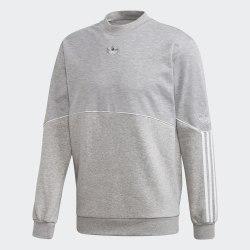 Мужской реглан OUTLINE CRW FLC MGREYH Adidas FM3921