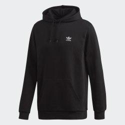Мужское худи ESSENTIAL HOODY BLACK Adidas FM9956