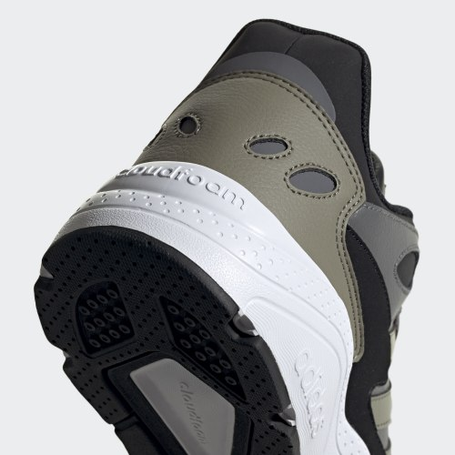 Мужские кроссовки CRAZYCHAOS GREFOU|TRA Adidas EF1057 (последний размер)