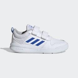 Детские кроссовки TENSAUR C FTWWHT|BLU Adidas EF1096