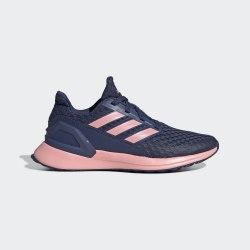 Детские кроссовки для бега RapidaRun J TECIND|GLO Adidas EF9243