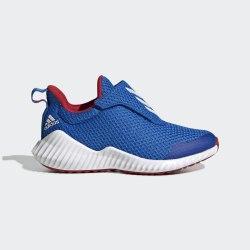 Детские кроссовки для бега FortaRun AC K GLOBLU|FTW Adidas EF9689
