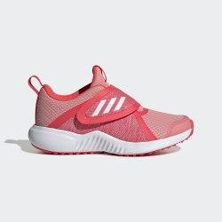 Детские кроссовки для бега FortaRun X CF K GLOPNK|FTW Adidas EF9715