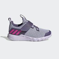Детские кроссовки RapidaFlex EL K TECPRP|SHO Adidas EF9726