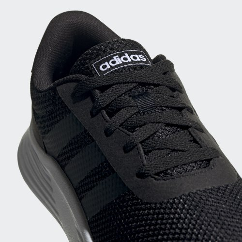 Мужские кроссовки LITE RACER 2.0 CBLACK FTW Adidas EG3278