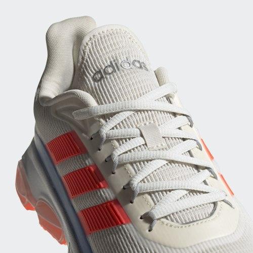 Мужские кроссовки QUADCUBE CWHITE|SOL Adidas EH2534