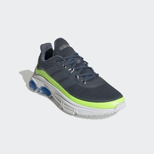 Мужские кроссовки QUADCUBE LEGBLU|LEG Adidas EH2537