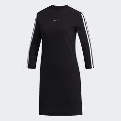 Платье W WMN DRESS BLACK WHIT Adidas FM6136