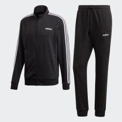 Мужской спортивный костюм MTS CO RELAX BLACK|BLAC Adidas FM6303