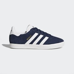 Детские кроссовки GAZELLE J CONAVY|FTW Adidas Gazelle BY9144
