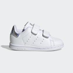 Детские кроссовки STAN SMITH CF I FTWWHT|FTW Adidas EE8485