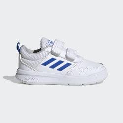 Детские кроссовки TENSAUR I FTWWHT|BLU Adidas EF1112