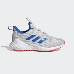 Детские кроссовки для бега FortaRun K GREONE|GLO Adidas EF9692