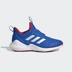 Детские кроссовки для бега FortaRun K GLOBLU|FTW Adidas EF9693