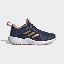 Детские кроссовки для бега FortaRun X K TECIND|COP Adidas EF9717