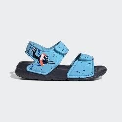 Детские сандалии ALTASWIM I BRCYAN|FTW Adidas EG2180