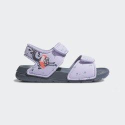Детские сандалии ALTASWIM I PRPTNT|FTW Adidas EG2181