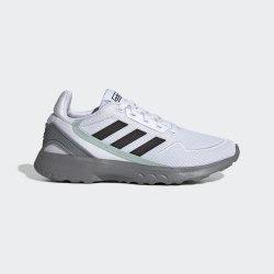 Детские кроссовки NEBZED K FTWWHT|CBL Adidas EG3930