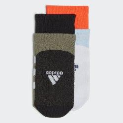 Детские носки (2 пары) INFANT SOCKS CLESKY|APS Adidas FK3488