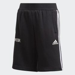 Детские шорты JB 3S SHORT BLACK|WHIT Adidas FL2757