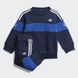 Детский спортивный костюм BANDRIX CREW NINDIG|ROY Adidas FM4447