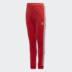 Детские брюки SUPERSTAR PANTS LUSRED|WHI Adidas Superstar FM5676