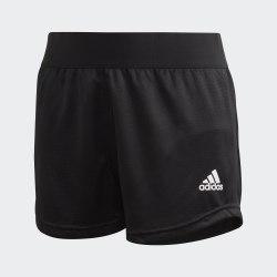 Детские шорты JG TR AERO KN S BLACK|WHIT Adidas FM5875