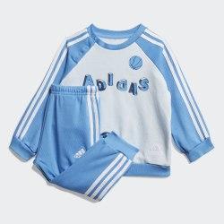 Детский спортивный костюм I GRAPH JOG FT SKYTIN|LUC Adidas FM6369