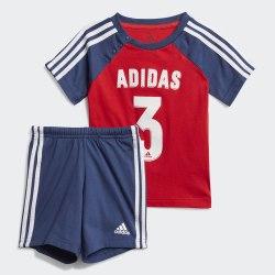 Детский спортивный костюм I SPORT SUM SET VIVRED|TEC Adidas FM6398
