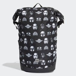 Рюкзак детский SW BP BLACK|BLAC Adidas FN0979