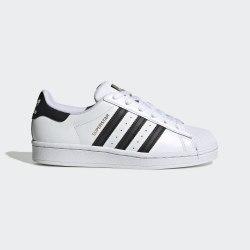 Детские кроссовки SUPERSTAR J FTWWHT|CBL Adidas Superstar FU7712