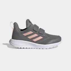 Детские кроссовки для бега AltaRun CF K GRETHR|GLO Adidas G27231