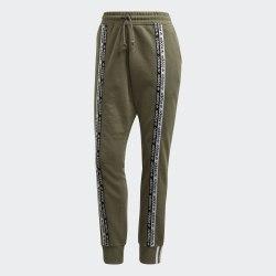 Женские брюки джоггеры CUFF PANT LEGGRN Adidas FM4383