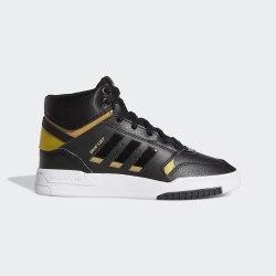 Детские высокие кроссовки Adidas EF7154