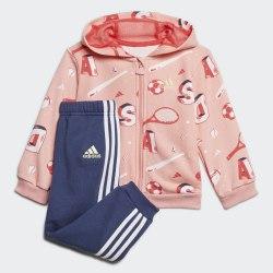 Детский спортивный костюм Adidas FM6367