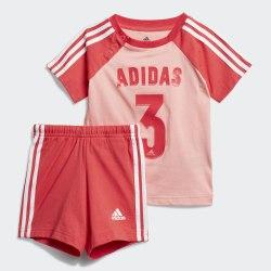 Детский спортивный костюм Adidas FM6383