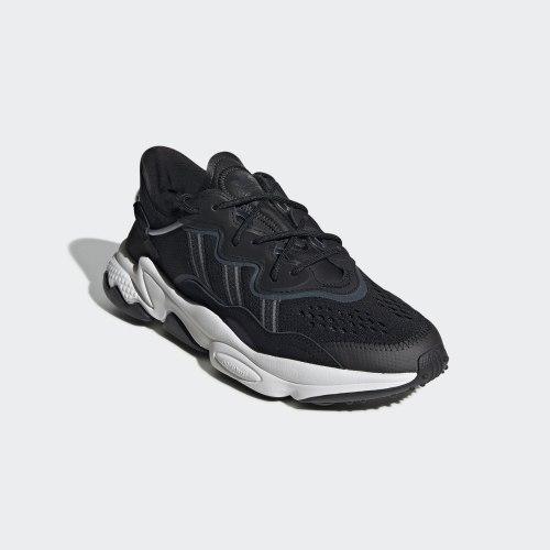 Мужские кроссовки OZWEEGO CBLACK|GRE Adidas EH1200